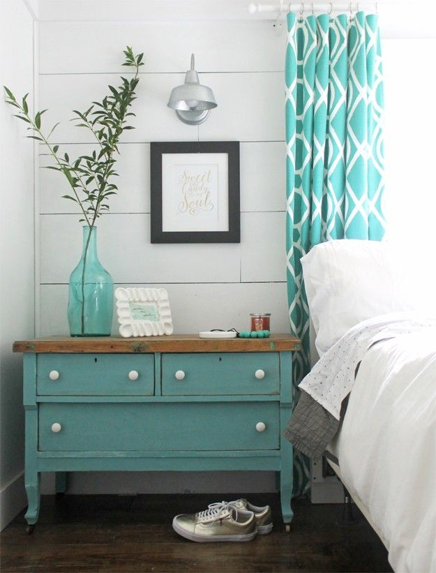 Want cottage chic decor without the effort? Click here for 5 quick ways to get that great shabby chic look.