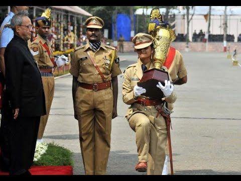 IPS Officer Shalini Agnihotri Inspiring Story