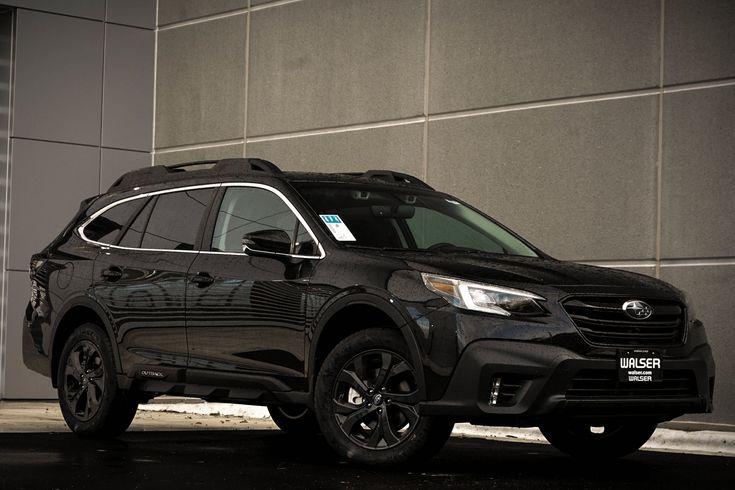 2020 Subaru Outback Turbo Hybrid Rumors in 2020 | Subaru ...