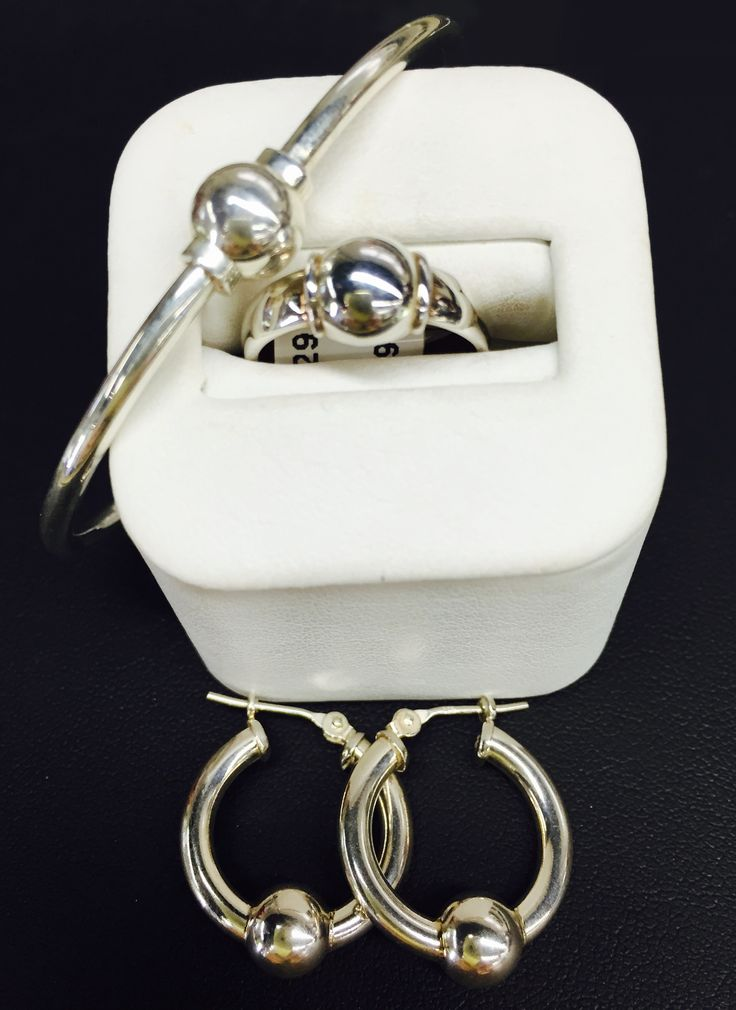 Available at Attleboro Jewelers Cape Cod Jewelry Set