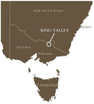la dolce vita king valley - Google Search