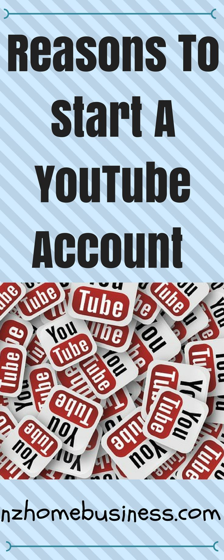 So, YouTube………  How often do you visit ? Everyone is on YouTube. It's full of information, whether you are looking for fitness ideas, trying to build ( anything ) , or if you want to watch your favorite musicians. You name it, it's on YouTube.