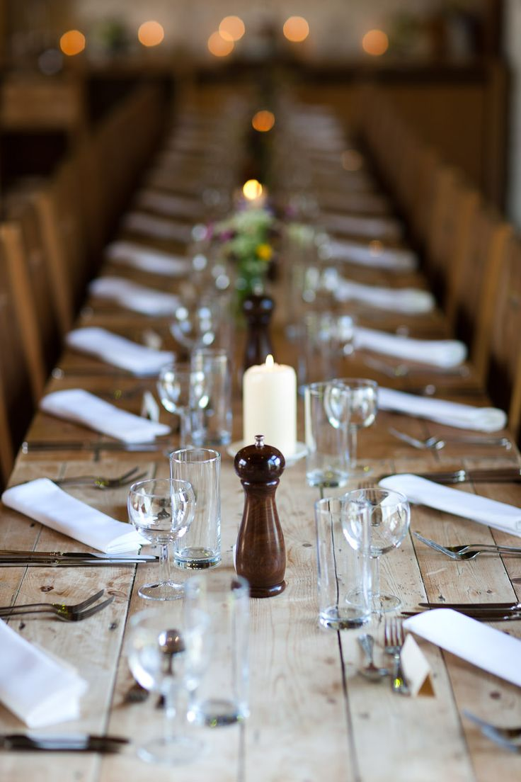 Restaurant table setting ideas - Find This Pin And More On Table Setting Ideas