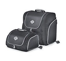 Harley Davidson luggage bag