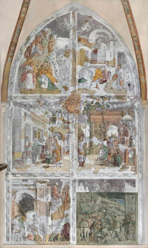17 best images about xv century paintings on pinterest florence bologna and messina - La finestra di fronte andrea guerra ...