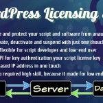 WLS  Wordpress Licensing System PRO