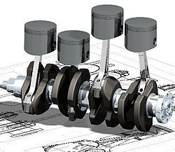 Mechanical Engineering http://en.wikipedia.org/wiki/Mechanical_engineering
