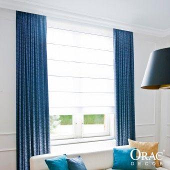 Orac Decor Curtain Profiles (5)