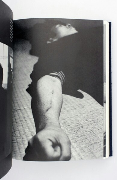Narcotic Photographic Document  Tokyo, 1963. Believed to be Kazuo Kenmochi first book it precedes Larry Clark's masterpiece on drug addiction 'Tulsa' by nearly a decade. It is a riveting document of Tokyo's underground drug culture.
