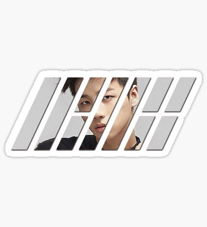 IKON Sticker
