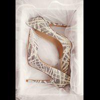 Коллекция обуви Jimmy Choo Bridal 2016
