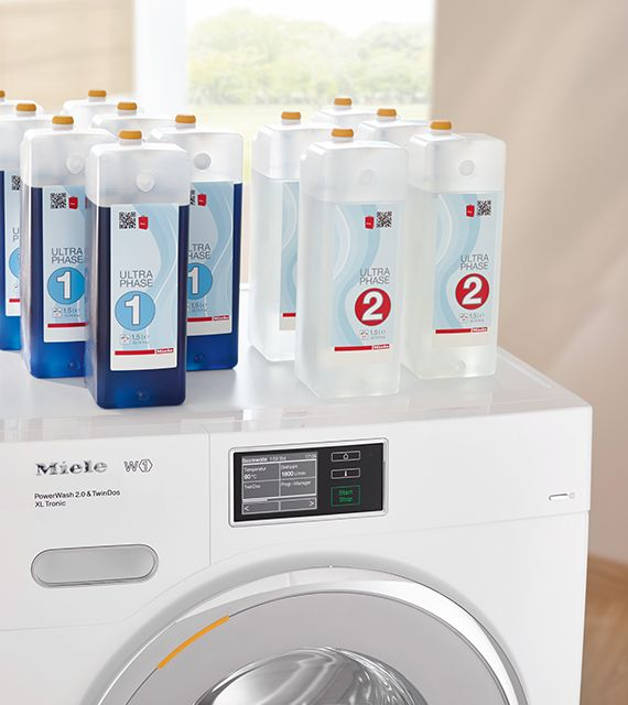 Miele - The best Miele detergent free for 1 year*