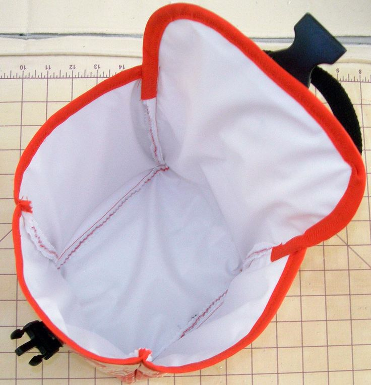 Insulated Lunch Bag | Sew4Home Pattern and tutorial