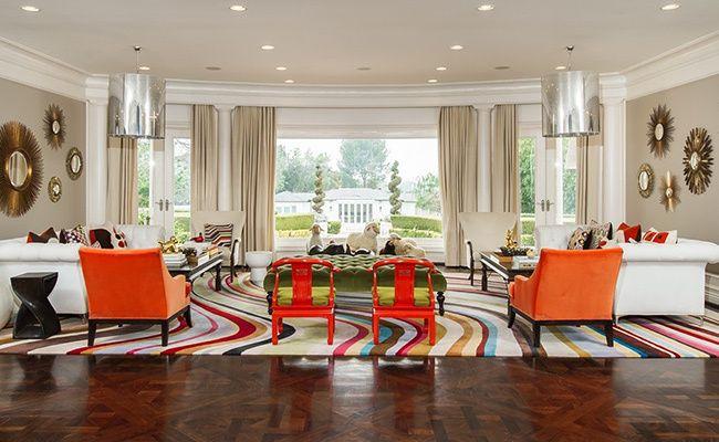 BCBG Designer Max Azria Lists LA Mansion for a Cool$85M