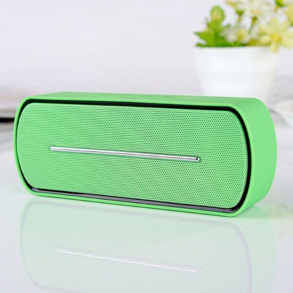 Fashion mini speaker portable music Sound Box Radio FM TF U Disk enceinte bluetooth parlante bluetooth portatil caixa de som hot #Affiliate