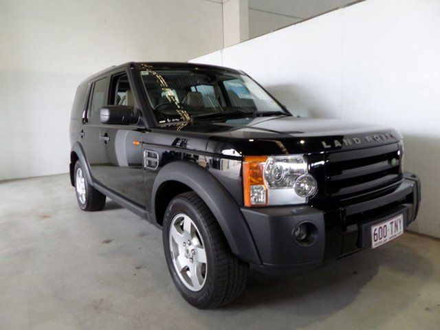 Southside Auto Auctions Brisbane Car Auctions and used cars Deal of the Day. 2006 Land Rover Discovery 3 SE Wagon. http://www.southsideautoauctions.com.au/?p=2471