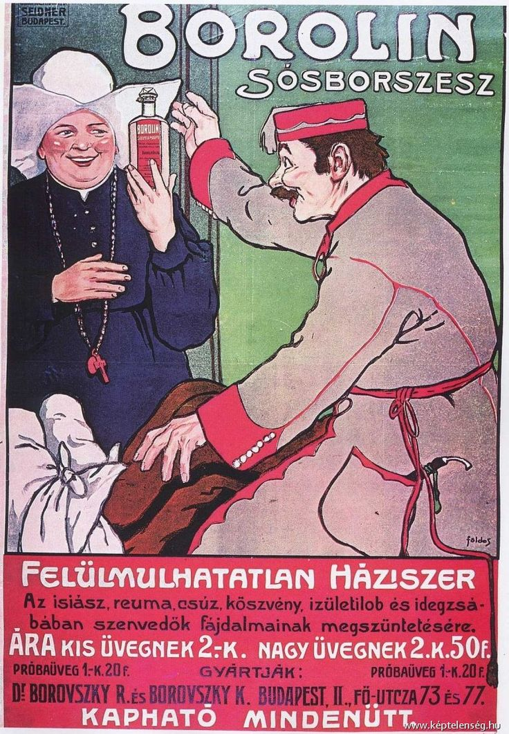 Régi magyarországi plakátok - képtelenség.hu