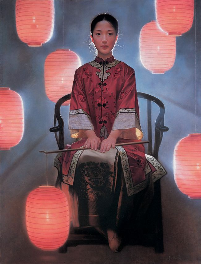 By Zhu Yi Yong