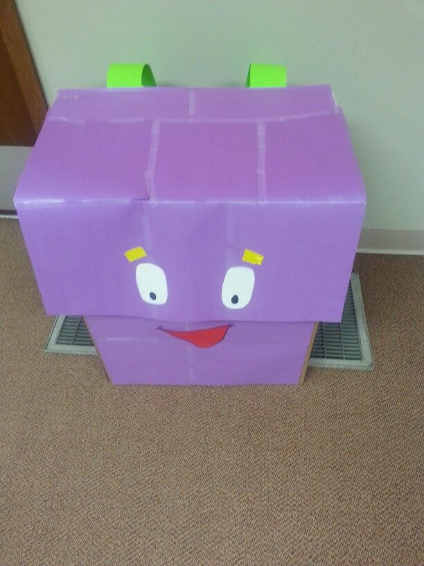 1000 Images About Donation Box Ideas On Pinterest Old