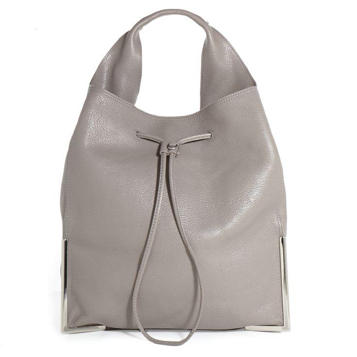 Phillip Lim / Scout Drawstring Hobo Bag