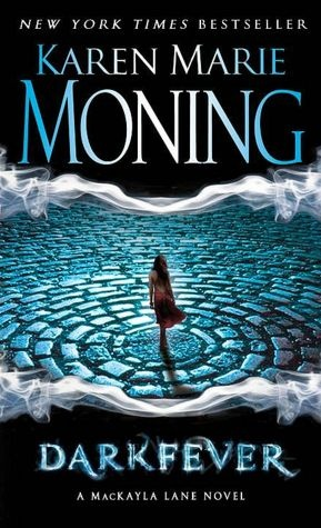 Karen Marie Moning's Fever series takes you through the adventures of MacKayla lane. Her sister was murdered in Ireland and she travels there to find information about her mysterious death. This is technically classified under romance but it's really more of a fantasy.