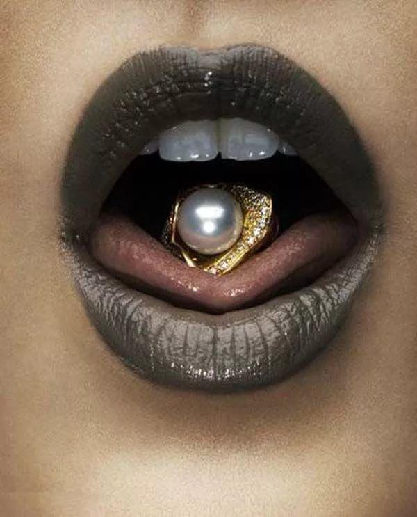 Демотиваторы о губах
