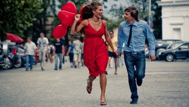 Entre el enamoramiento,  la desilusion y el amor