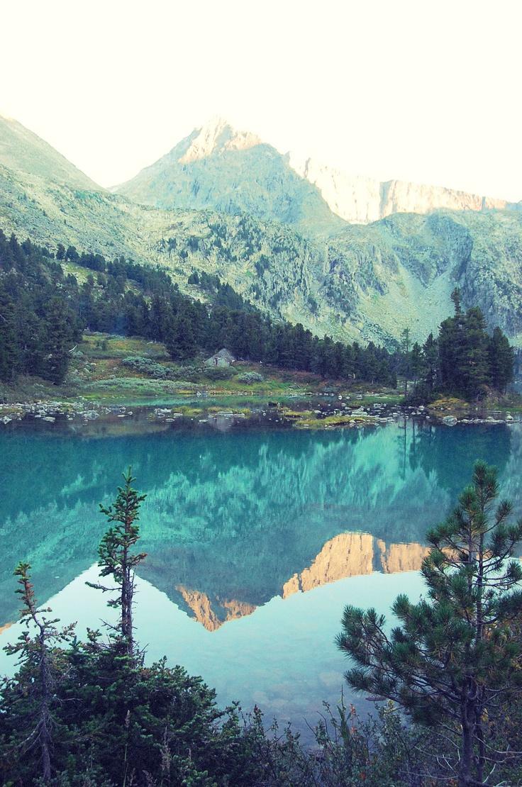 Первое Мультинское озеро
