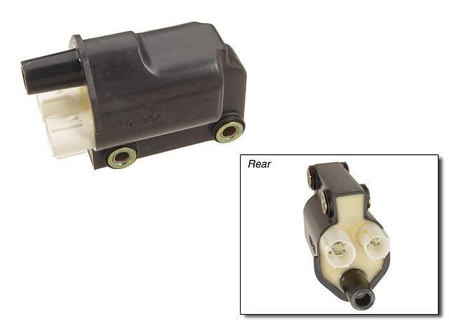 Brand : OE Aftermarket, Part Number : W0133-1616114,  Price : $93.60,  2 Years Warranty, Ground Shipping Free. Get Best Discount Deals for Your Auto Parts, More than 3 Million Parts in The Auto Parts Shop Website.  Best prices on Ignition coils, visit us http://www.theautopartsshop.com/parts/ignition-coil.html