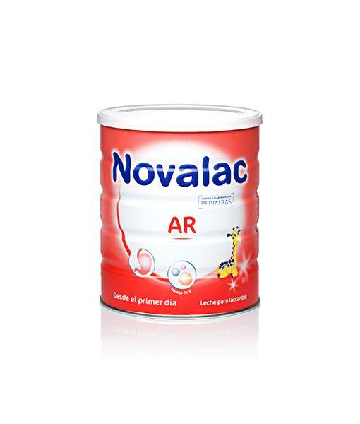Leche Novalac AR