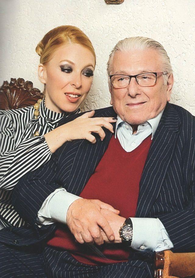 """Κώστας Βουτσάς: """"Στα 83 μου είμαι ερωτευμένος και κάνω σεξ!"""" - Tlife.gr"""