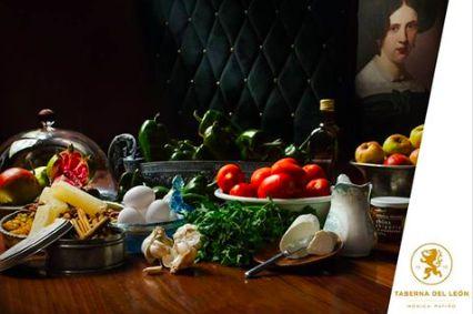 Hoy inicia la temporada de chiles en nogada en la Taberna Del León https://www.queremoscomer.rest/noticias/inicia-la-temporada-de-chiles-en-nogada-en-la-taberna-del-leon/