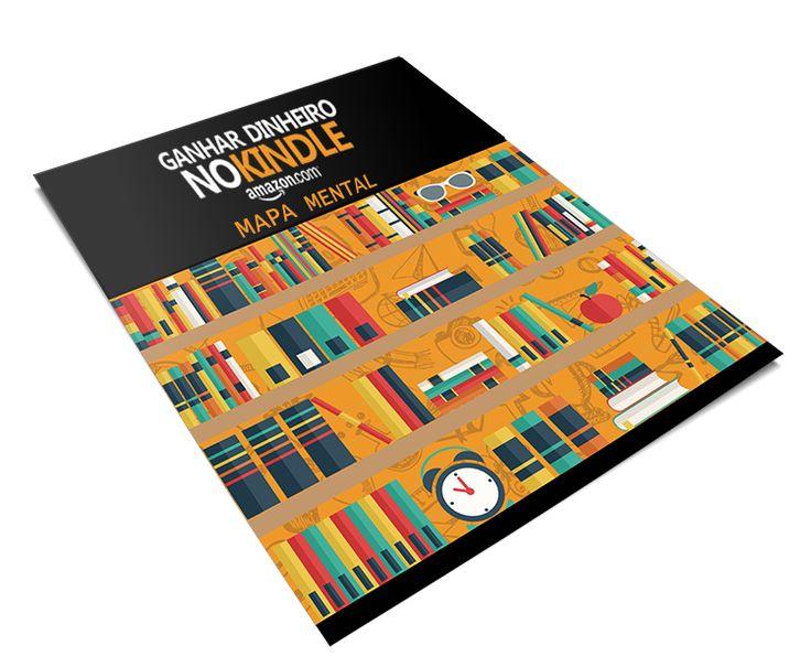Guia Passo-a-Passo Revela como Construir Uma Renda Passiva Online de 6 Dígitos com Kindle…