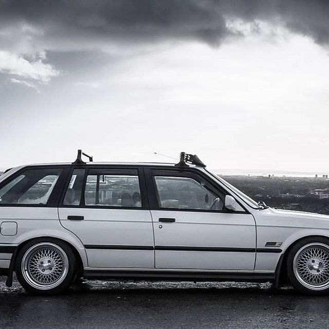 1991 Bmw M3 For Sale: Best 25+ Bmw E30 Touring Ideas On Pinterest