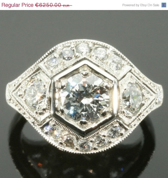 61 best Jewelry from 20s40s images on Pinterest Vintage