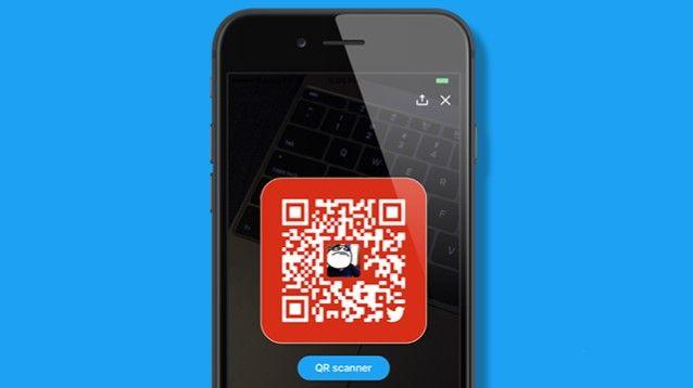 Twitter: ecco i codici QR per condividere ed aggiungere i contatti