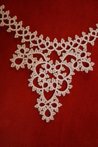 ANKARS, tatting + SCHEMES PART-1. Discussion on LiveInternet - Russian Service Online Diaries