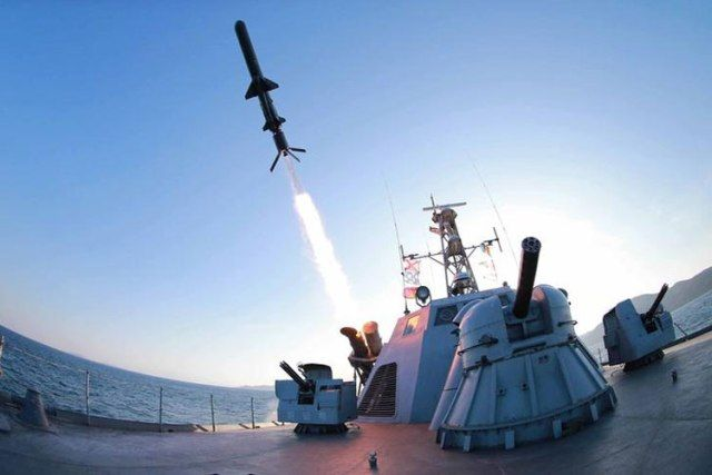 Israel's Aerospace Industries (IAI) developed the Barak 8 Air and Missile…
