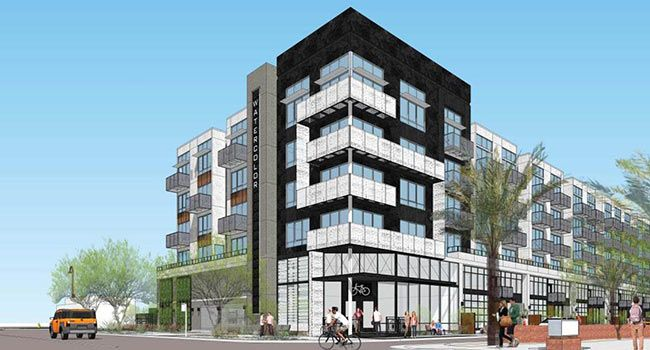 Developers buy land along Central Avenue for mixed-use project - A partnership between three companies purchased 1.565 acres near Central Avenue and McDowell Road in Phoenix for $4.5 million, according to Colliers International. Ryan Companies, Tilton Development Company and Hunt Investment Company plan to develop a mixed-use project with residential and... - http://azbigmedia.com/azre-magazine/land-central-avenue-mixed-use