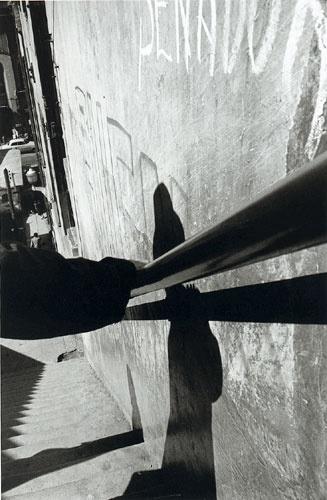 Sergio Larrain, Chile. Magnum Photo