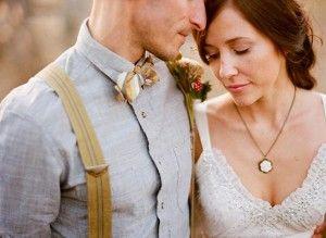 Quali gioielli indossare al vostro matrimonio? Consigli secondo il #galateo