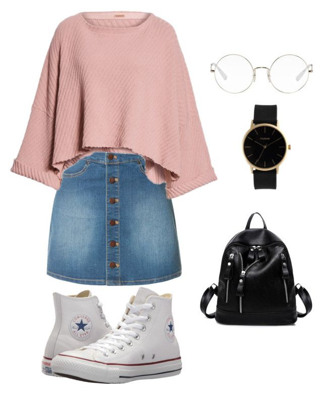 78 best Polyvore images on Pinterest | Rainbow, Rainbows and 90s style
