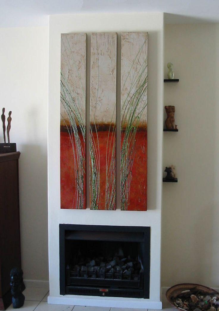 Spring Reeds