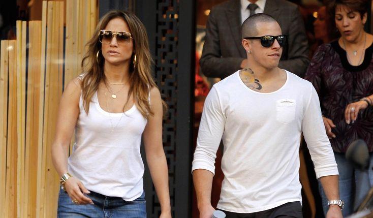 Le transsexuel avec qui a flirté l'ex de Jennifer Lopez parle !