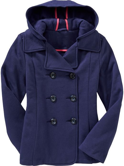 Girls School Coats