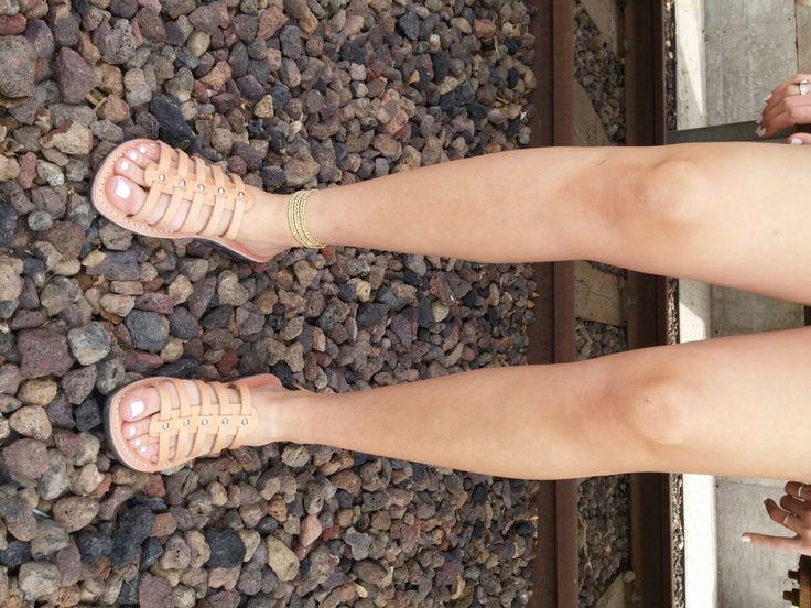 Leather Sandals, Leather Sandals Women, Sandals, Women's Shoes, NEPTUN, Flip Flops, Biblical Sandals, Jesus Sandals by Sandalimshop on Etsy