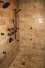32 best master bath shower tile ideas images on pinterest