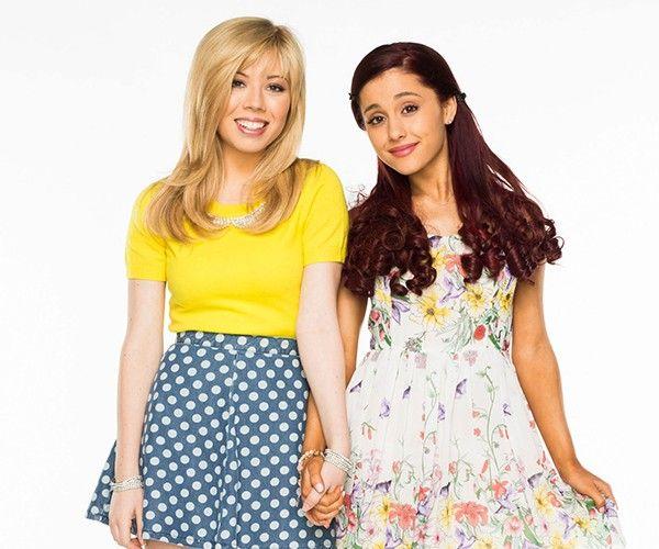 Ariana Grande ignora parceira de 'Sam & Cat' em postagem de despedida da série >> http://glo.bo/1nsR6mE
