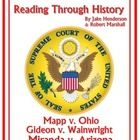 This is a three part unit covering important Supreme Court cases that deal with issues concerning the rights of the accused. Included in the downlo...