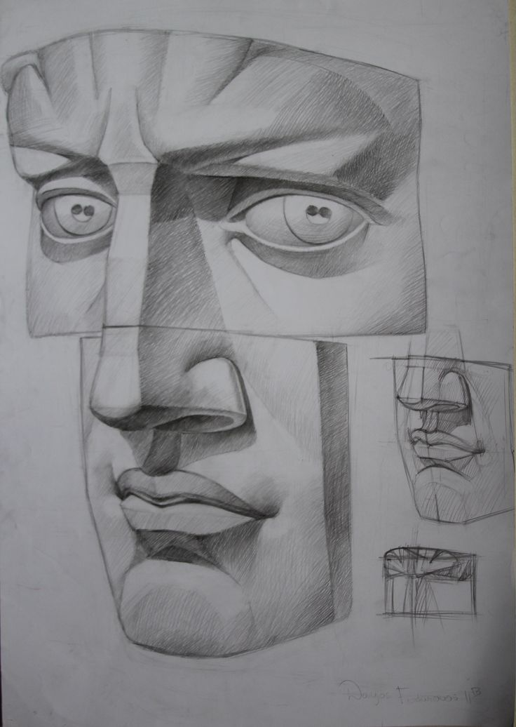 #academic #drawing